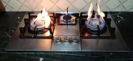 Kitchen hob (chulha) for sale working condition