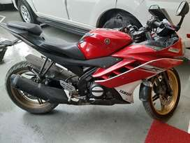 Yamaha R15 V2 For Sale