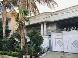 400sq yards bungalow for sale in johar 15