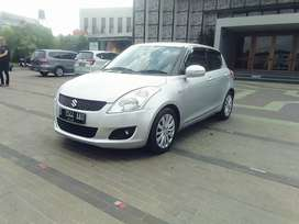 Suzuki Swift GX Matic 2013 Muluss Pisann