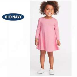 Dress Anak Merk Old Navy