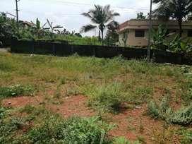 60 cent land near airport..