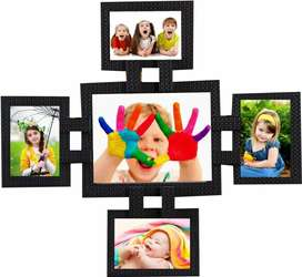 Female staff needed for photo frame making lab.