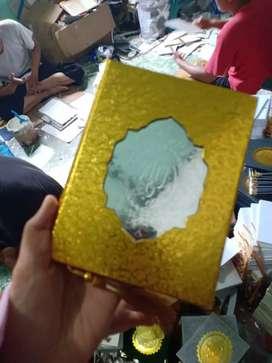 Buku Yasin Hardcover, Softcover Best Seller