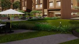 2bhk for 23lacs only by arvind aavishkaar at naroda-visit now-booknow