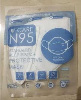 6 Layer N95 masks at reasonable rate