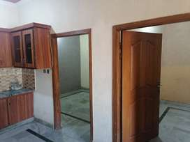 2 Bed Family Flat with Gas near Ghauri Ghouri Town Islamabad