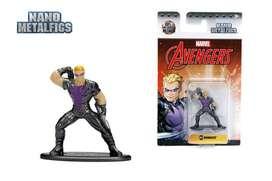 Jual Figure Jada Nano Marvel Avengers Hakeye