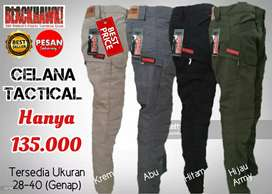 Favorit Celana Tactical Blackhawk Celana PDL Celana Outdoor Jogja