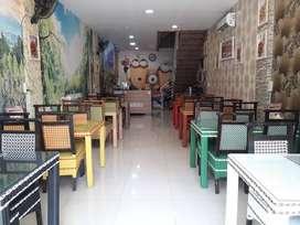 Dijual Murah Ruko plus Usaha Kuliner yang lagi naik daun
