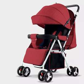 Stroller bayi import bayar ditempat