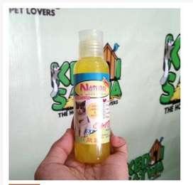 Natural Cat's Shampoo