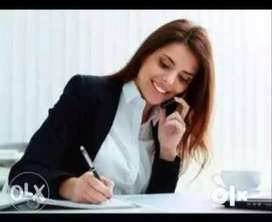 Personal assistant jobs office assistant jobs Bhopal female only requi