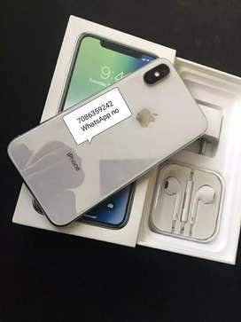iPhone X original 64GB