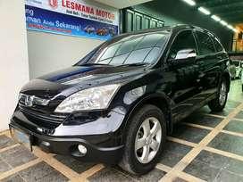 Honda CRV 2.0 AT 2008 ANTIK Km70rban Murah BU