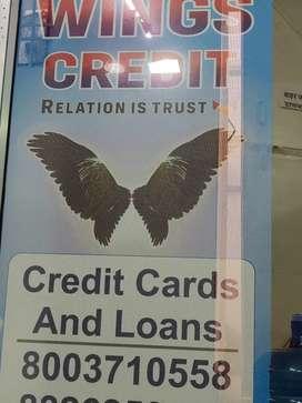 Sales credit card hdfc bank