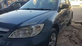 Honda civic automatic sunroop urjent sale