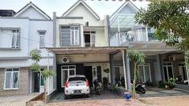 Adipati Residence Dekat Fedora Eldora Transmart Graha Raya