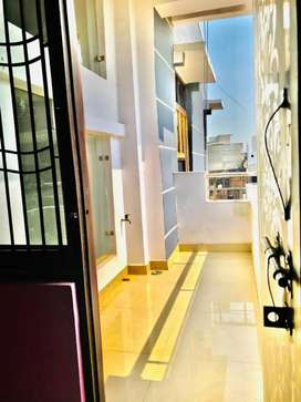 On Road 3 Bhk for Sale