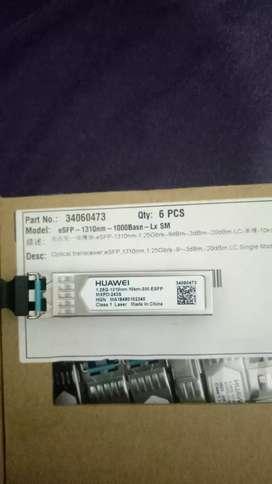 eSFP Huawei 1.25G 10KM