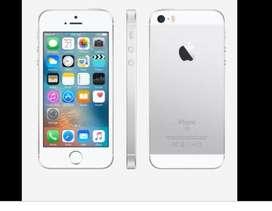 Apple i phone se 32 gb