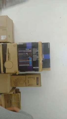 Yamaha mg 12 xu Rp 2,900,000
