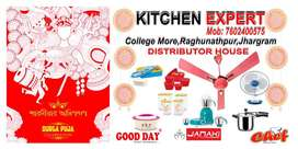 Distributor point sales staff from jhargram
