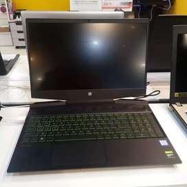 Laptop Hp Geforce Gen 3 Core i7 Cicilan Tanpa Kartu Kredit Bhineka WTC