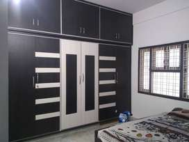 2bhk flat at RR nagar,old bowenpally,8yrs, 48 lacs negotiable