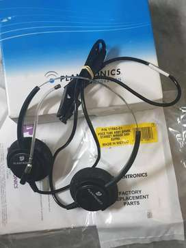 Plantronic Headphone