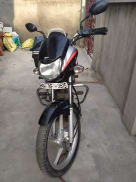 I m saleing hero hf delux good condition