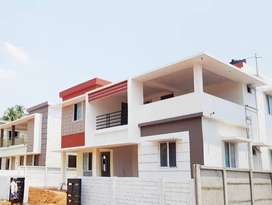 1250sqft  - 4 Cent - 3 BHK Low Budget Houses for Sale in Kozhinjampara
