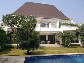 Dijual Rumah Kemang Timur Super Mewah