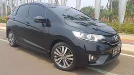 Honda Jazz RS at 2015 hitam