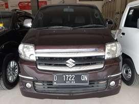 Suzuki APV GX Manual 2012 Siap Pakai