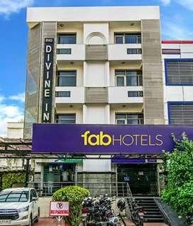 Photography Job Fab Hotel