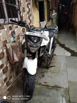 Yamaha FS25