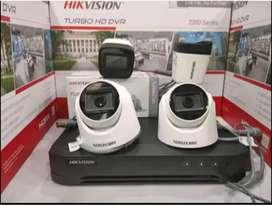 PAKET KOMPLIT CAMERA CCTV AREA SERANG.