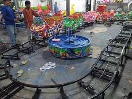 mini coaster naik turun borong gan odong odong dobel jok bayar dirumah