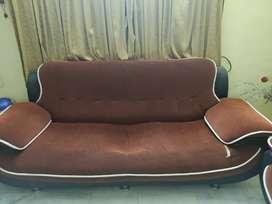 Sofa+2 Chairs at 5000 INT