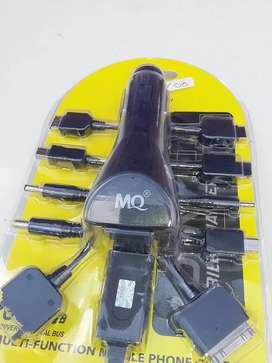 Jual universal charger USB 2 baru