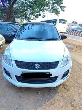 Maruti Suzuki Swift ZDi, 2014, Diesel