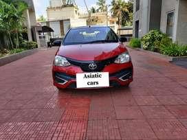 Toyota Etios Liva 1.2 V Dual Tone, 2017, Petrol