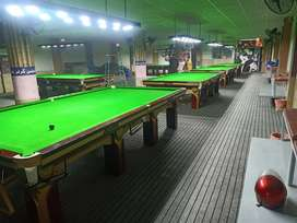 New snooker tables wiraca M 1