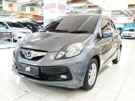 Honda brio E manual 2014 km 29 rbu