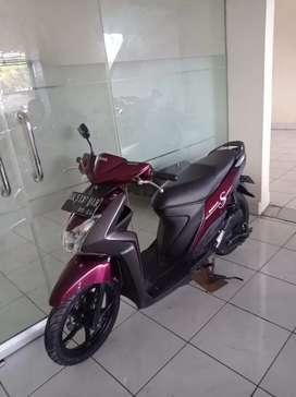 Jual Yamaha Mio s 125 CC, thn 2018 / Bali dharma motor