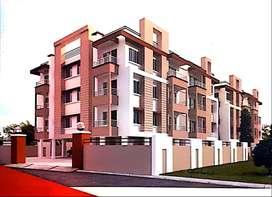 Spacious 3bhk Apartment at Gotanagar