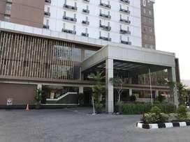 Apartemen Malioboro City View Gunung Merapi Tipe Studio