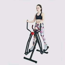 Aero sky Walker Total Fitness 4 fungsi