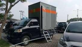 Batu Beling - Produsen Jual dan Sewa Toilet Mobil/Caravan/Container